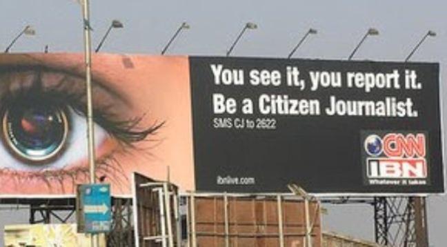 citizenjournalism
