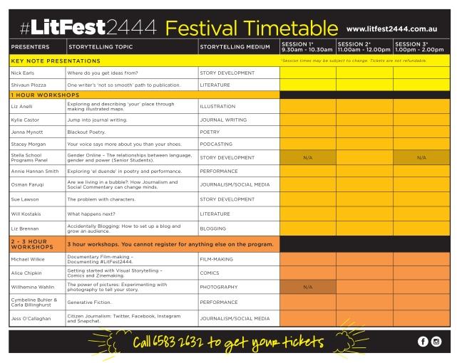 LitFest-timetableFINAL