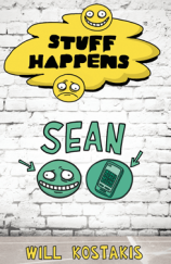 Stuff Happens Sean - 2014