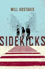 The Sidekicks - 2016
