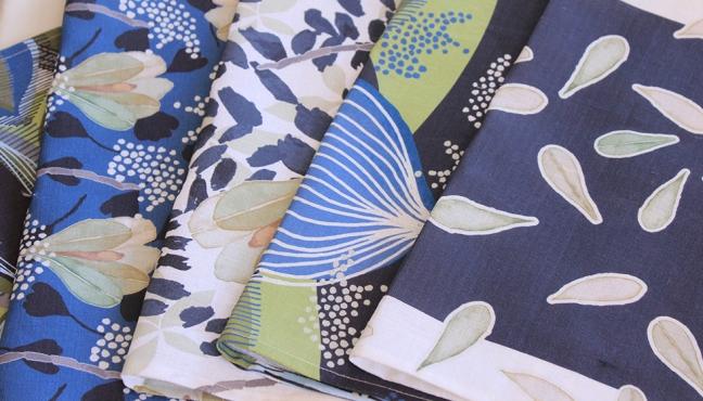 Rollsof Fabric 2